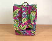 Project Sack - Disco Kitty
