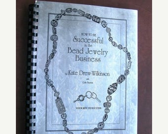 OnSale How To Be Successful in the Bead Jewelry Business by KateDW