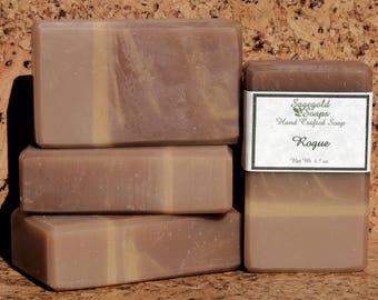 Rogue Handmade Artisan Soap