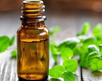 Aroma Fragrance Peppermint Oil - 1/2 oz.