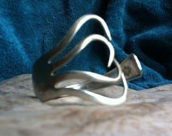 Heart Shaped Vintage Bracelet