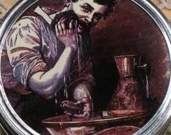 Goats Milk Shaving Soap circa 1907 | vintage formula | ready for gifting