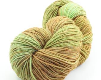 Boundless Merino/Nylon Sock - Complimentary