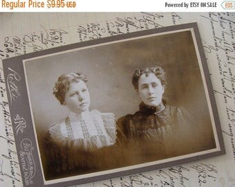 ON SALE Very Victorian  Sisters