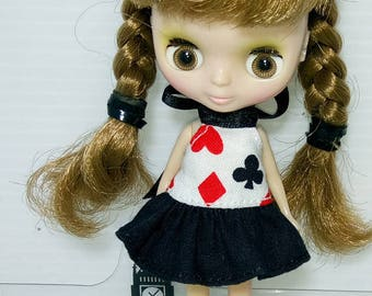 Dress for Petite Blythe