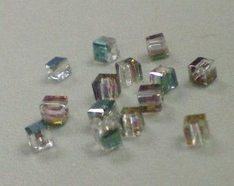 Swarovski Tiny Blocks