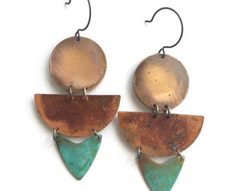 Sedona Earrings
