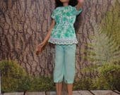 SKPR-146-147-148) SKIPPER doll clothes, 3 different outfits to choose from