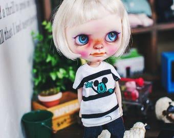 Blythe Hello M*ckey - mint