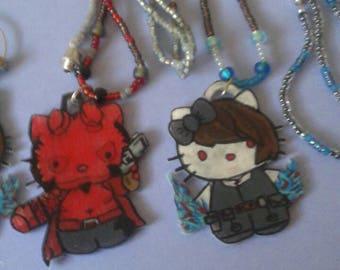 hellboy jewelry