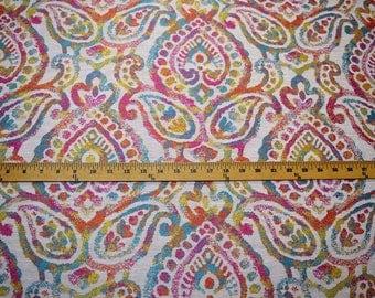 Maynard Confetti Richloom Fabric
