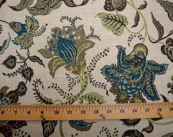 Chantel Spa Golding Fabric