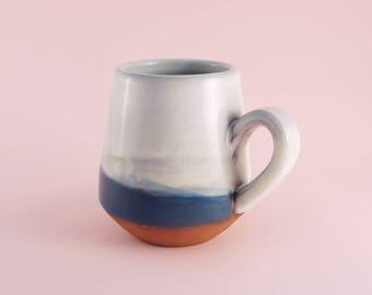 Fog City Mug