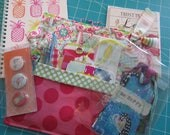 Special Edition Pretty Pockets Ships FREE Bright Dots