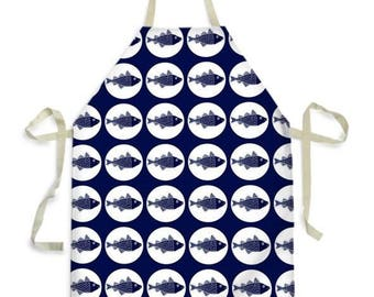 Nautical Aprons