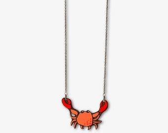 MR. CRAB, Seaside Collection by Materia Rica