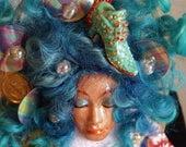 Trinket Mermaid Treasure Finder