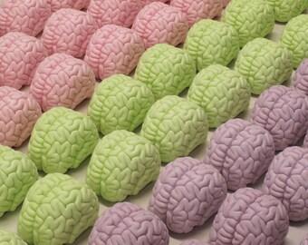 Brain Soap