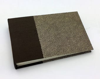Mini Photo Album, holds 36 4x6 photos in sleeves, In Stock