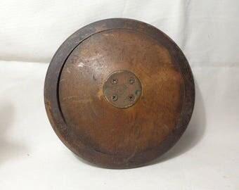 Antique Discus - Vintage Discus -  Vintage Sports Equipment -  Vintage Athletic Equipment