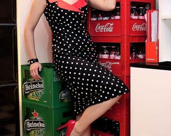 Roxy dress By TiCCi Rockabilly Clothing