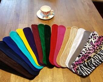 12  - EZHairBun, Roll A Bun, Twist A Bun, Twisters, Quick Buns, Bun Twisters, Hair Curlers, EZ Hair buns, Ezhairbuns