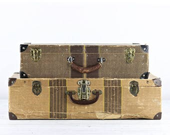 Vintage Suitcase Stack Stack Of Suitcases Vintage Suitcase Vintage Suitcases Stack Of Old Suitcases Suitcases Retro Suitcases Luggage