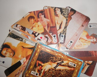 from Kelvin vintage gay postcards
