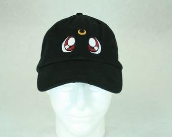 Luna Baseball Cap