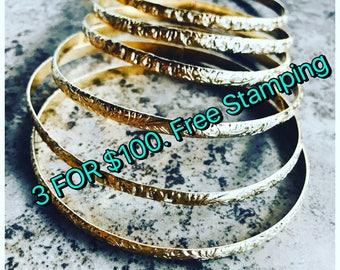 14k gold filled bracelet