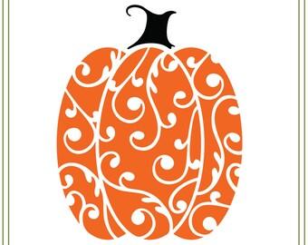 Halloween svg, pumpkin svg, pumpkin patch svg, vinyl, paper craft, card making, svg file Halloween illustration, halloween sign