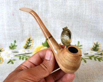 Pipe Smoking pipe Wooden pipe Tobacco pipe Smoking bowl Wooden smoking pipe Wood pipe Wooden smoking bowl Pipe for smoking Bowl smoking P24