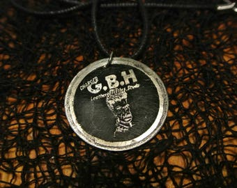 GBH NECKLACE