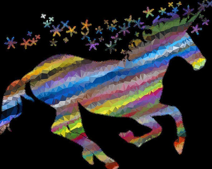 Unicorn Daily Life Reading 15-45 Min Voice Recording or Video