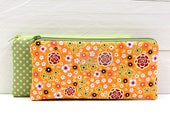 Cash Envelope System - Cash Budget System - 2 Cash Budget Envelopes with Zippers - Ready to Ship