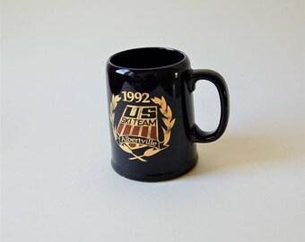 1992 Olympics Mug Albertville France