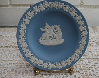 Wedgewood Small Plate