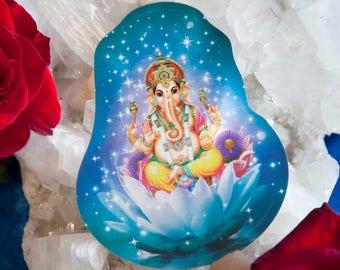 Custom Sage Goddess Ganesha Stickers