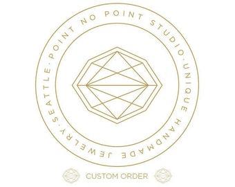 Custom order for Ben