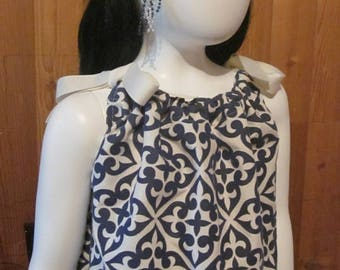 On Sale Pillowcase Dress w/coordinating Headband