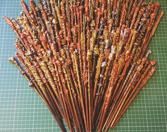 Magic Wand Party Favours