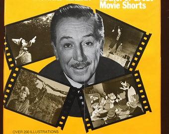 Book, the Disney Films: by Leonard Maltin, autographed by Frank Thomas.