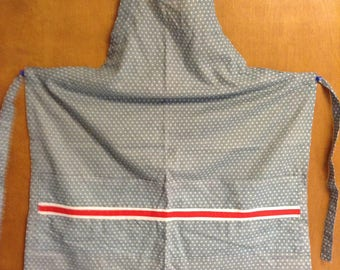 Kids apron