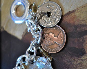 Coins, Silver Coins, Gold Coins, Coin Purse, Old Coins, Collectibles, Currency, Foreign Coins, Vintage Coins and Tokens, Coin Charms, Old
