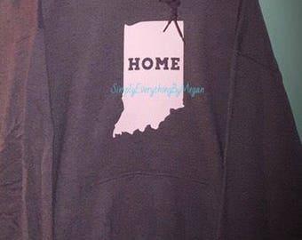 Home State Hoodie