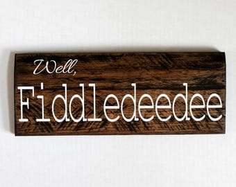 Wall Signs For Home one word signs | etsy
