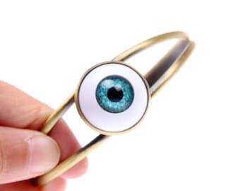 Eye bracelet (2020B)