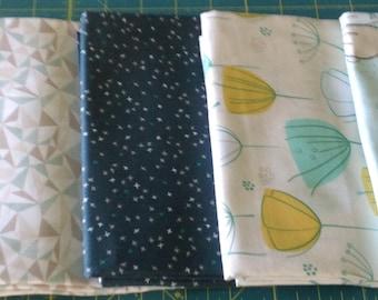 Art Gallery Fabrics Five Yard Pack, Littlest