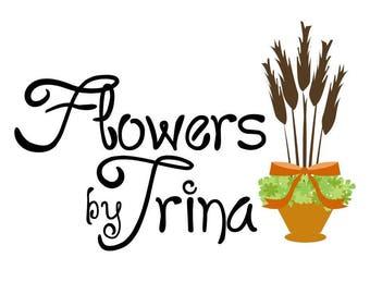 Custom Floral for Rilda