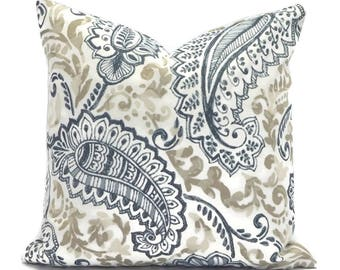 Outdoor Pillows Outdoor Pillow Covers Decorative Pillows ANY SIZE Pillow Cover Premier Prints Outdoor Shannon Cavern